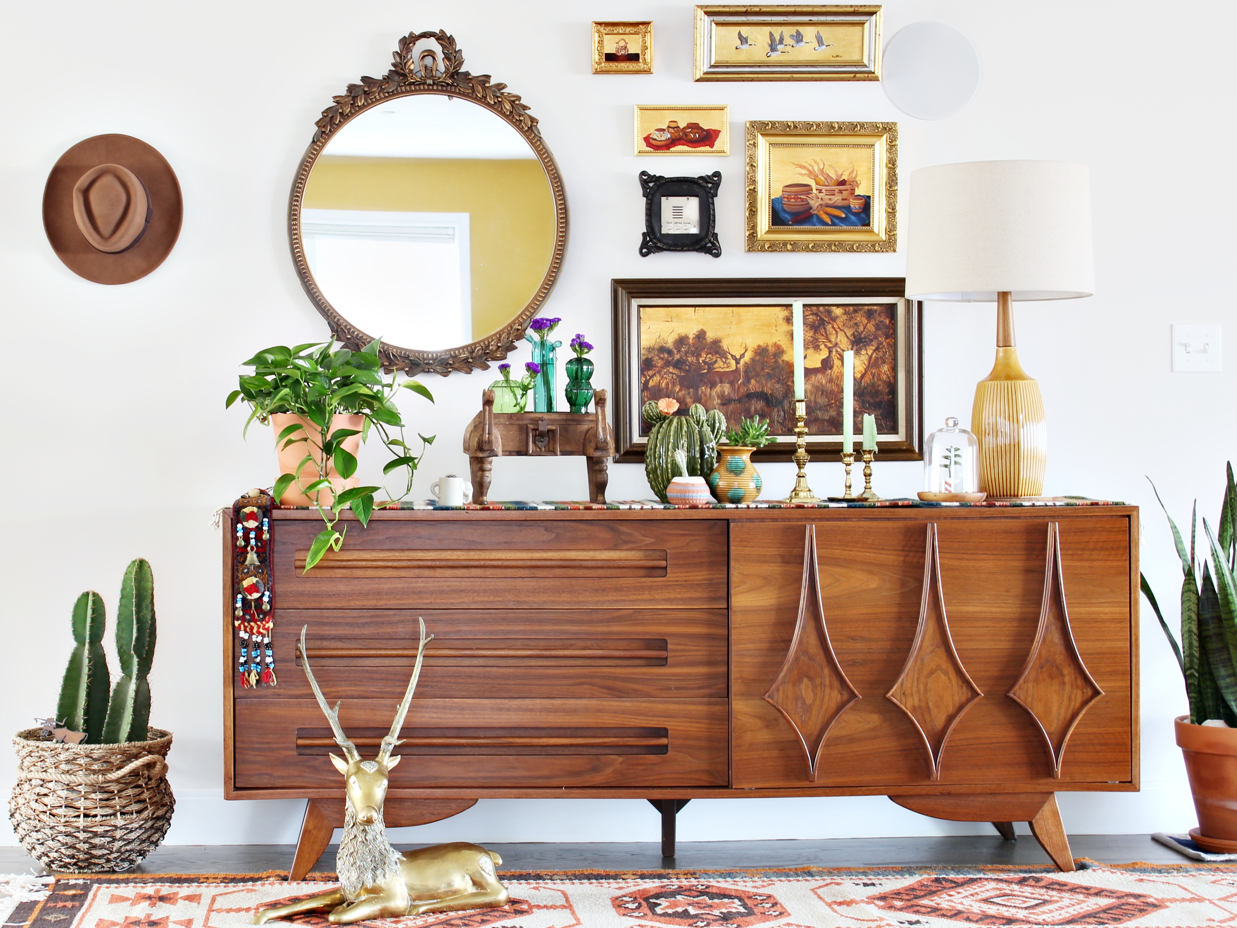 Try Your Luck Mid Century Modern Furniture By State E