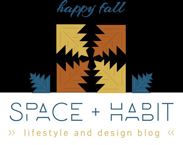 Space + Habit